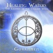 Healing Waters : The Legends of the Chalice Well